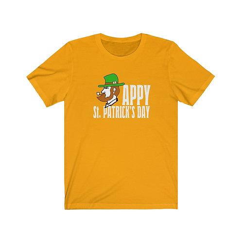 Appy St. Patrick's Day