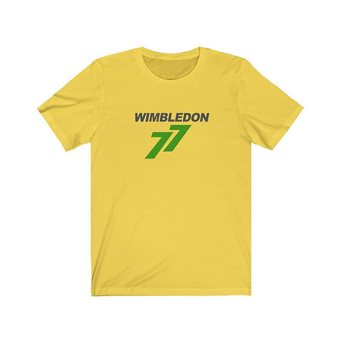 Wimbledon 77
