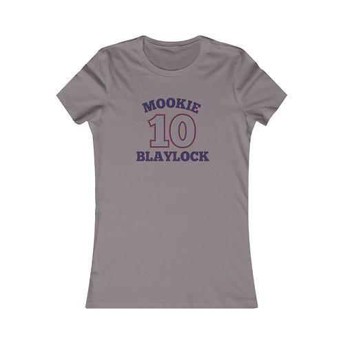 Mookie Blaylock 10 Women's Favorite Tee