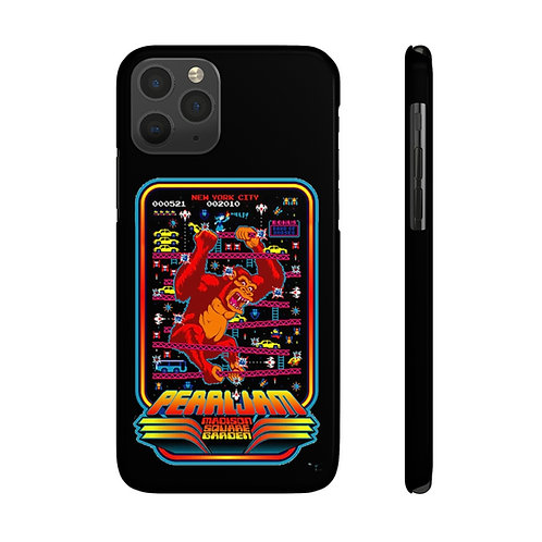 Kong Slim Phone Cases