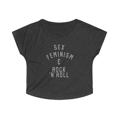 Sex, Feminism & Rock 'N' Roll