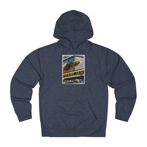 Wrigley Vacation N1 '18 - French Terry Hoodie