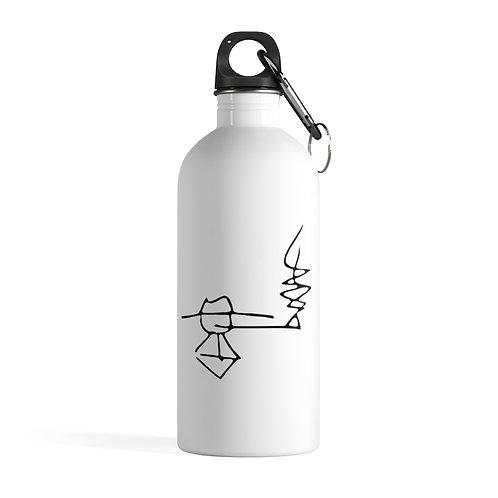 Peabod Stainless Steel Water Bottle