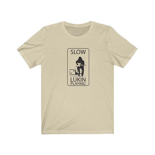 Slow Lukin