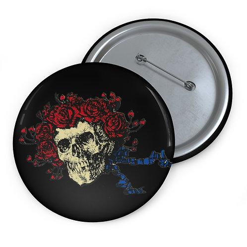 Bertha Skull & Roses