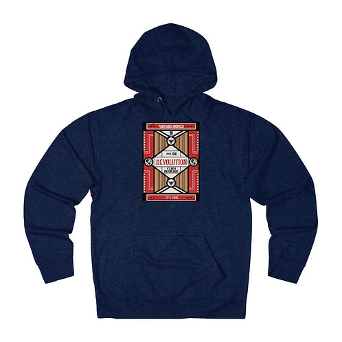 The Revolution - French Terry Hoodie