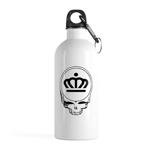 Charlotte Dead Stainless Steel Water Bottle