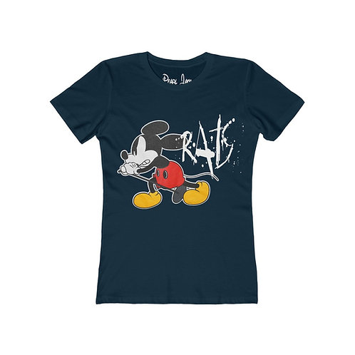 Rats - Boyfriend Tee