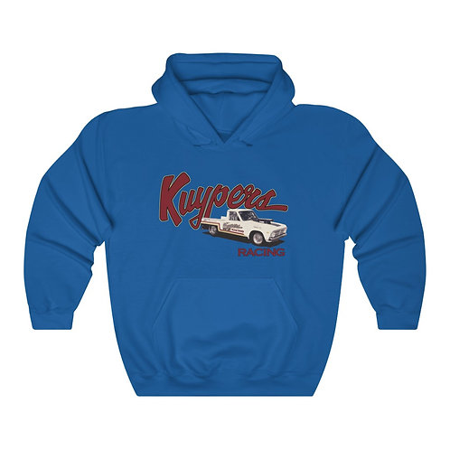 Kuypers Racing Heavy Blend™ Hooded Sweatshirt