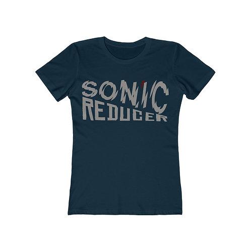 Sonic Reducer - Boyfriend Tee