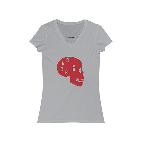 Once - V-Neck Tee