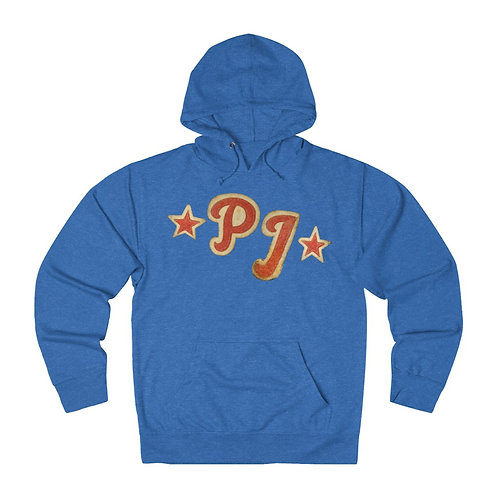 Cameron 6 PJ All-Stars - French Terry Hoodie