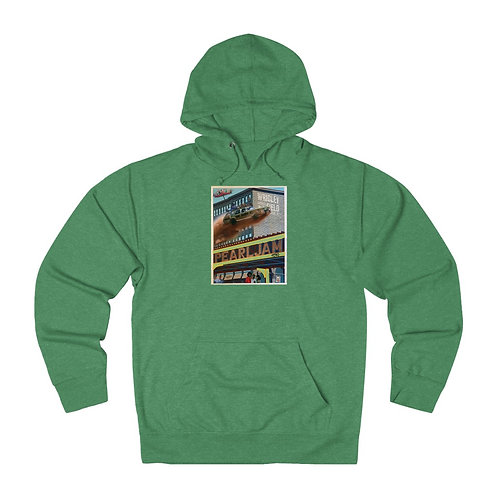 Wrigley Vacation N2 '18 - French Terry Hoodie