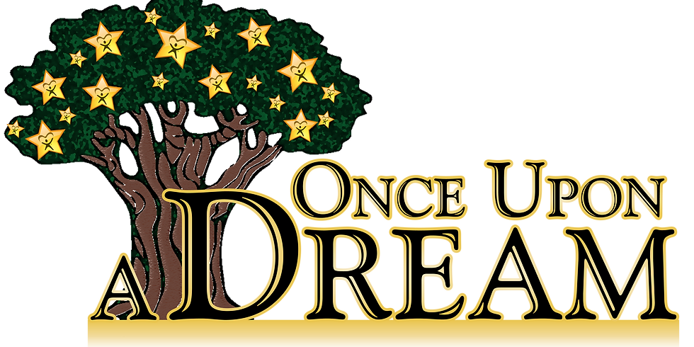 Once Upon A Dream gala