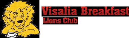 Visalia Breakfast Lions Club