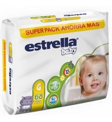 Estrella Super Ahorro Hiper Pack