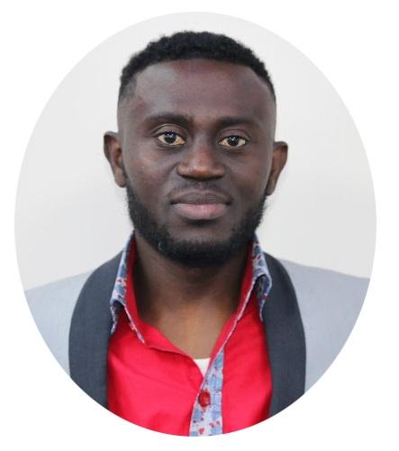 Elder David Asamoah
