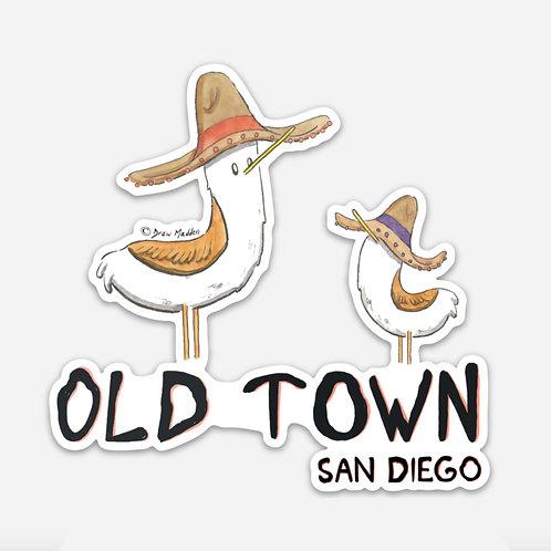Old Town Shorebirds