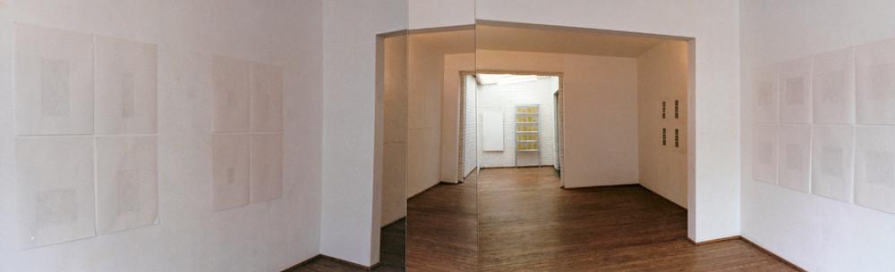Installation 'Or-Der' 2001 #002