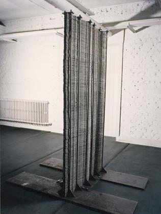 'Quatre Colonnes' 97 -Detail #002