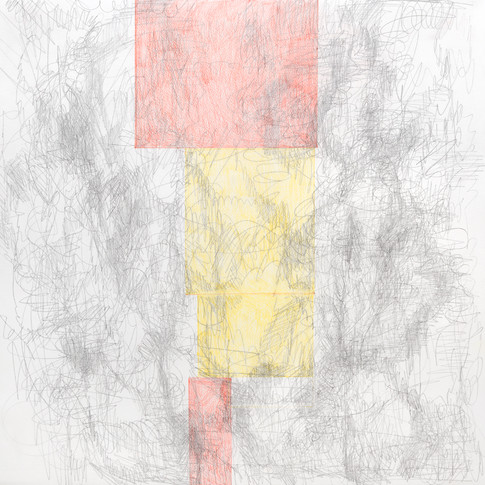 Red on Yellow 11 #002