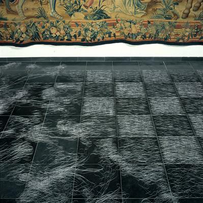 'Order-Tension-Rhythm' 96 #002-Detail