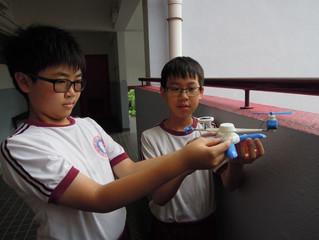 STEM Education- Solar Robot