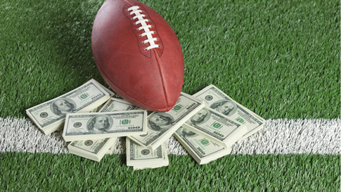 Startup Ecosystem Starting To Fill Gaps In Sports Betting Landscape
