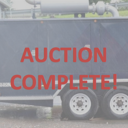 stud welding auction, stud welding equipment, truck auction, stud welding equipment auction