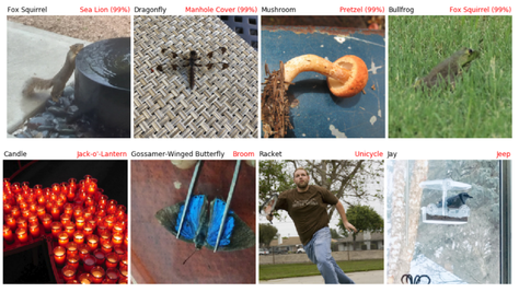 Natural Adversarial Examples Slash Image Classification Accuracy by 90%