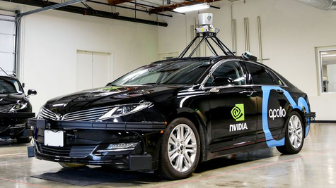 LiDAR Industry Hits Impasse: Was Elon Musk Right After All?