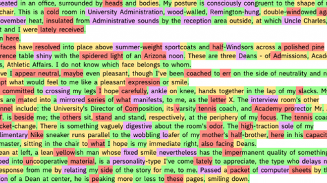 New Tool Uses AI To Spot Text Written by