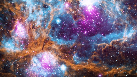 AI Simulates The Universe And Not Even Its Creators Know How It's So Accurate