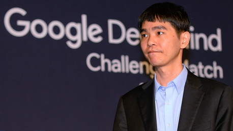 Go Champion Retires After Realizing AI Is 'an Entity That Cannot Be Defeated'
