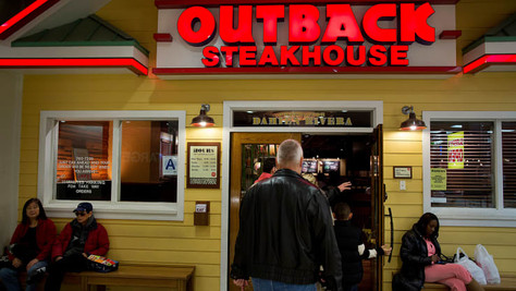 Outback Steakhouse wants to know if A.I. tech can help improve customer service
