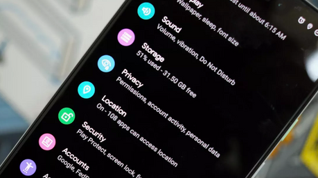 More than 1,000 Android apps harvest data even after you deny permissions