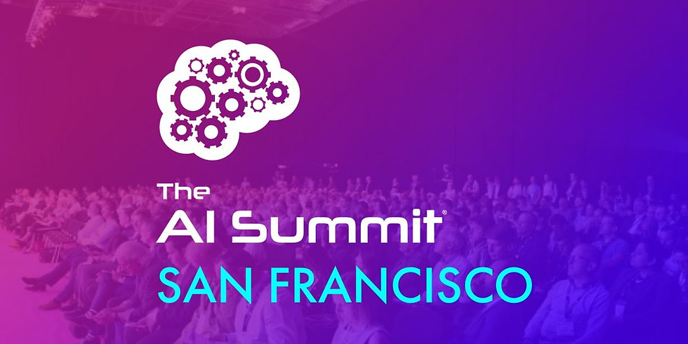AI Summit San Francisco