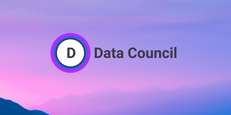 Data Council New York