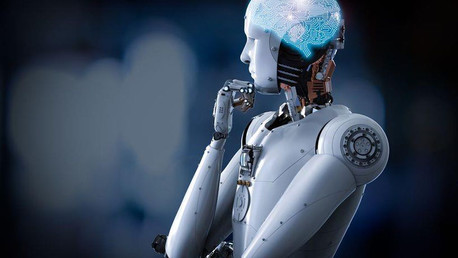 Intelligence is not 'artificial': humans are in charge
