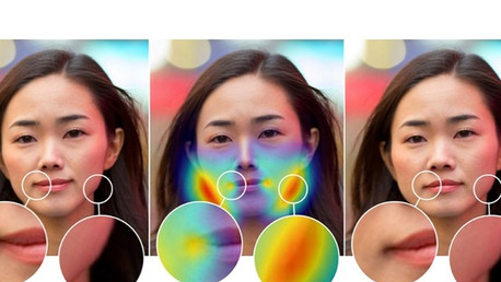 Adobe's experimental AI tool can tell if something's been Photoshopped