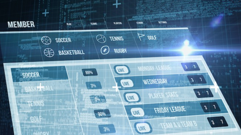 The Future of Sports Betting: Challenges, Opportunities & Commercial Focus