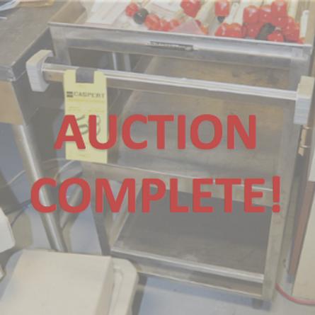 Lab equipment auction, office equipment auction, computer auction, pallet racking auction, nj auction