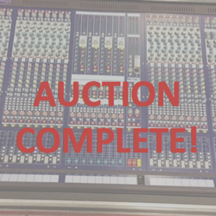 a/v equipment, audio equipment, video equipment, audio equipment auction, video equipment auction