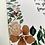 Thumbnail: Psalm 16 Floral Print