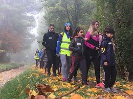 Aprendizaje-Servicio (ApS) e inclusión en la naturaleza. Presentación RIADIS y experiencias significativas.