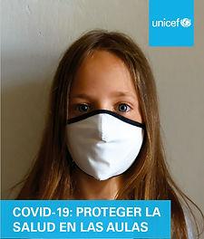 Proteger la salud en las aulas_UNICEF.jp