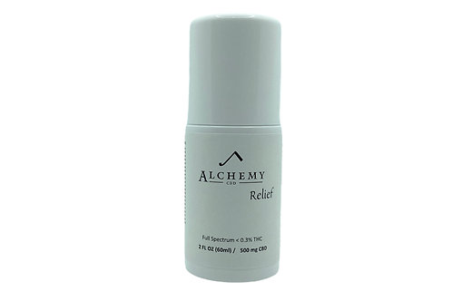 Alchemy Relief 500 Roll-On