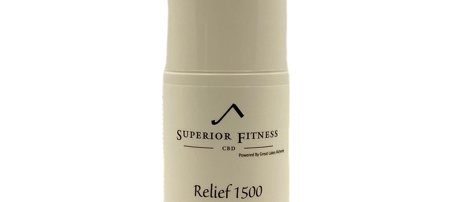 Relief 1500 Roll-On