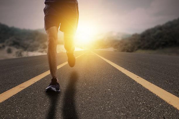 CBD for Running