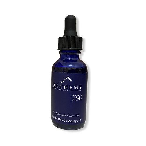 Alchemy 750